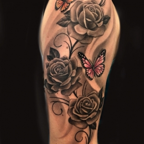 Miss Tattoo Ink